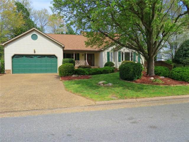 315 Willards Way, York County, VA 23693 (#10331990) :: Austin James Realty LLC