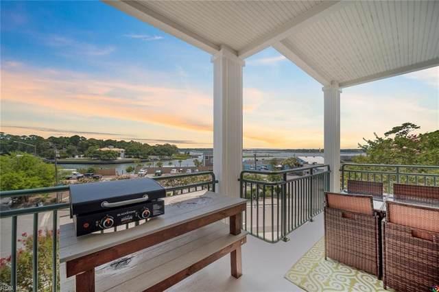 2140 Vista Cir #307, Virginia Beach, VA 23451 (#10332004) :: The Kris Weaver Real Estate Team