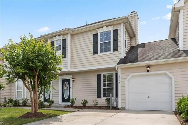 2364 Covent Garden Rd, Virginia Beach, VA 23456 (#10332028) :: Rocket Real Estate