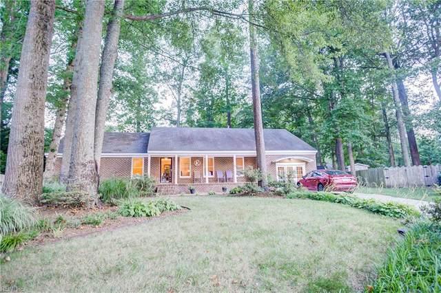 1008 Chalbourne Dr, Chesapeake, VA 23322 (#10332037) :: Rocket Real Estate