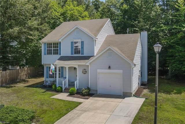 4232 Rosewood Ct, James City County, VA 23188 (#10332039) :: Rocket Real Estate