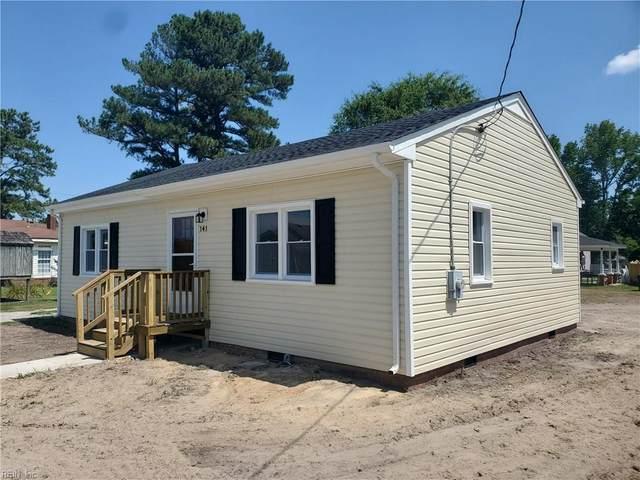 141 Herman Ct, Suffolk, VA 23438 (#10332044) :: Berkshire Hathaway HomeServices Towne Realty