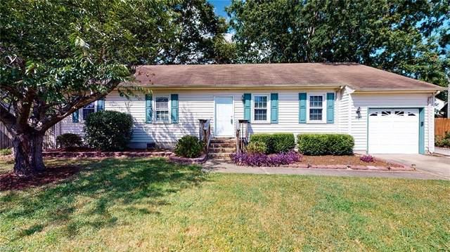 1040 Chatmoss Dr, Virginia Beach, VA 23464 (#10332055) :: Rocket Real Estate