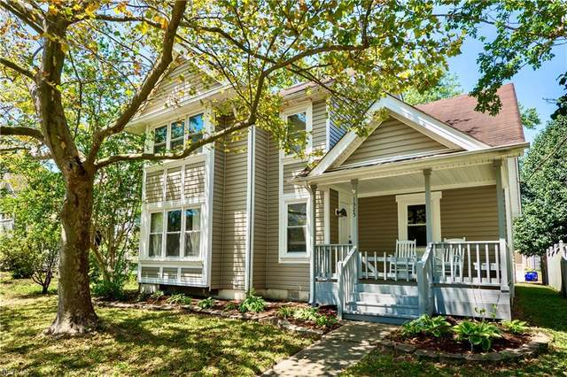 1325 Ghent Commons Dr, Norfolk, VA 23517 (#10332069) :: Atlantic Sotheby's International Realty