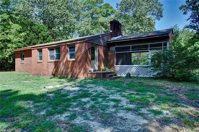 1742 Azalea Point Rd, Gloucester County, VA 23062 (#10332082) :: The Kris Weaver Real Estate Team