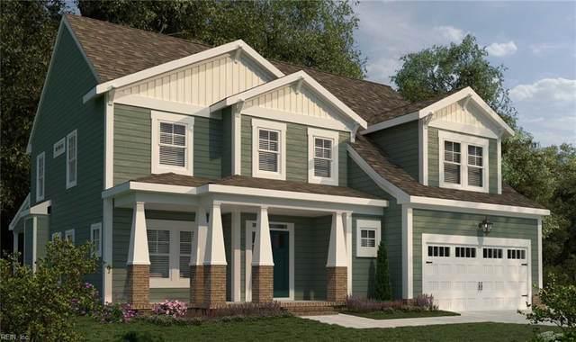 2022 Heron's Pointe Ln, Suffolk, VA 23434 (MLS #10332083) :: AtCoastal Realty
