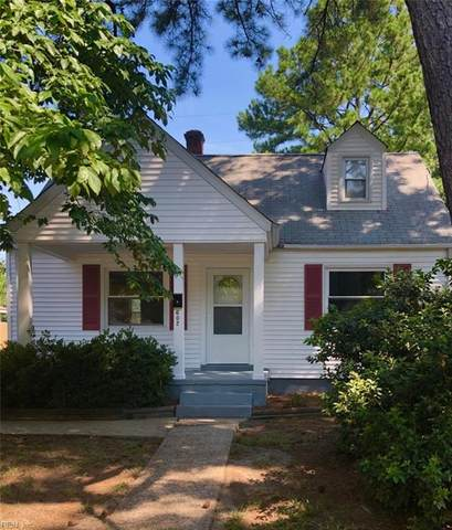 602 Timothy Ave, Norfolk, VA 23505 (#10332091) :: Rocket Real Estate