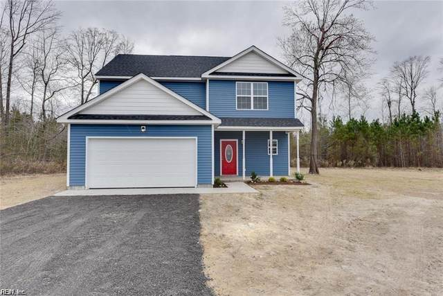 3911 Carolina Rd, Suffolk, VA 23434 (#10332098) :: Kristie Weaver, REALTOR