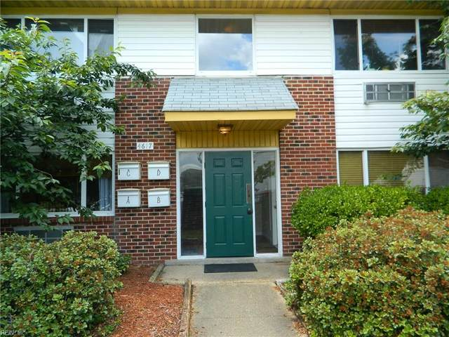 4617 Colley Ave A, Norfolk, VA 23508 (#10332102) :: The Kris Weaver Real Estate Team