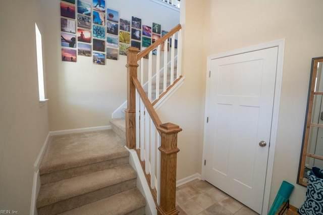1208 Tides Edge Ct, Hampton, VA 23666 (#10332110) :: Atlantic Sotheby's International Realty