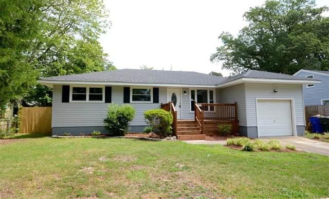 1304 Pineview Ave, Norfolk, VA 23503 (#10332113) :: Rocket Real Estate