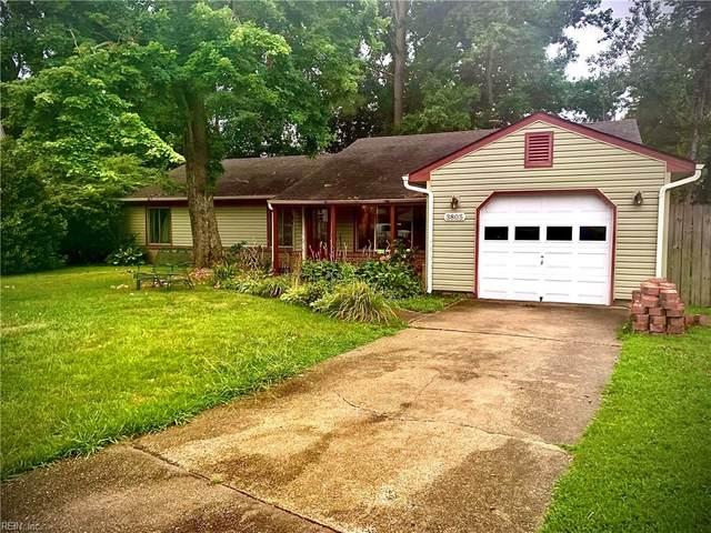 3805 Betsy Crst, Virginia Beach, VA 23453 (#10332131) :: Rocket Real Estate