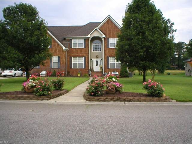104 Queens Ln, Franklin, VA 23851 (#10332138) :: Rocket Real Estate