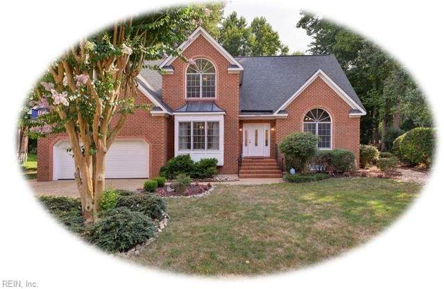 4948 Burnley Dr, James City County, VA 23188 (#10332145) :: Avalon Real Estate
