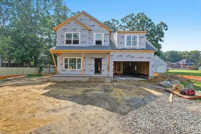246 Barclay Rd, Newport News, VA 23606 (#10332200) :: Austin James Realty LLC