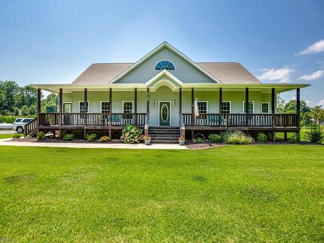 3745 W Neck Road Rd, Virginia Beach, VA 23456 (#10332207) :: Rocket Real Estate