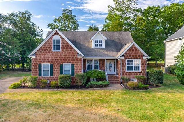 4028 Thorngate Dr, James City County, VA 23188 (#10332222) :: Kristie Weaver, REALTOR