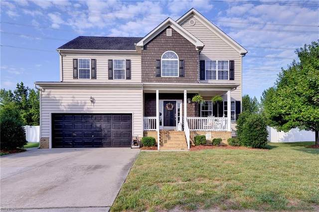 731 Tyler Way, Chesapeake, VA 23322 (#10332228) :: AMW Real Estate