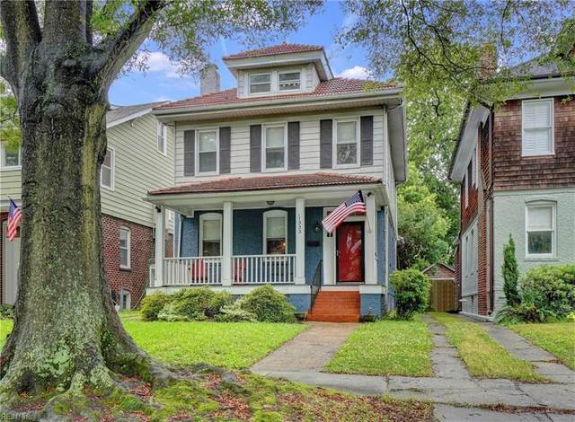 1333 Westover Ave, Norfolk, VA 23507 (#10332241) :: Rocket Real Estate
