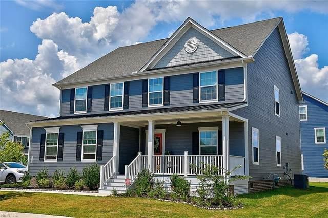 832 Canoe St, Chesapeake, VA 23323 (#10332249) :: Rocket Real Estate
