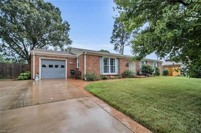 2209 N Wolfsnare Dr, Virginia Beach, VA 23454 (#10332254) :: Atlantic Sotheby's International Realty