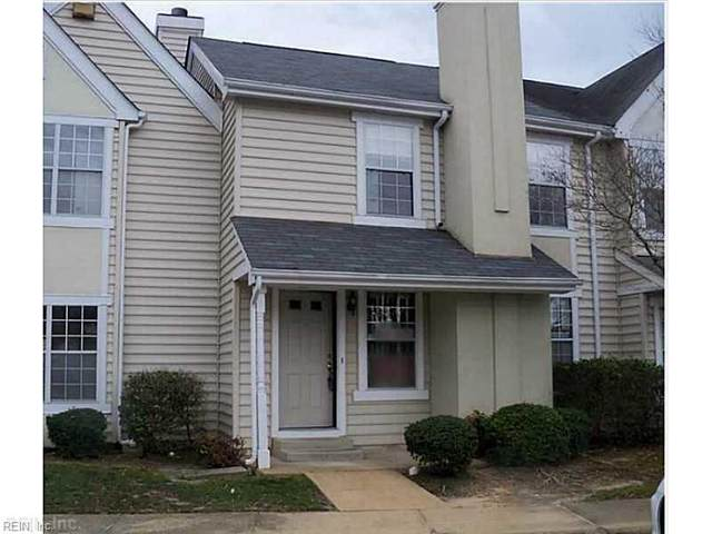 450 Rivers Ridge Cir, Newport News, VA 23608 (#10332263) :: Berkshire Hathaway HomeServices Towne Realty
