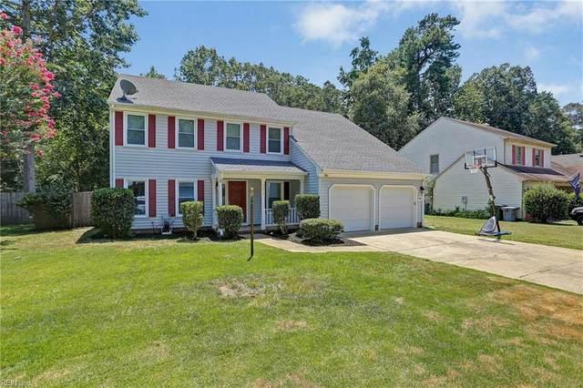 617 Burton Dr, Hampton, VA 23666 (#10332271) :: Rocket Real Estate