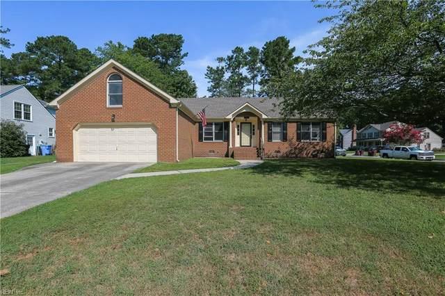 1614 Wild Duck Xing, Chesapeake, VA 23321 (#10332272) :: Rocket Real Estate