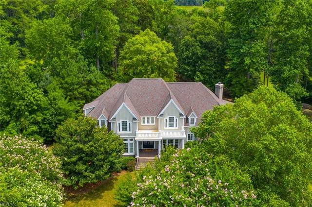 20620 Creekside Dr, Isle of Wight County, VA 23430 (#10332276) :: Abbitt Realty Co.