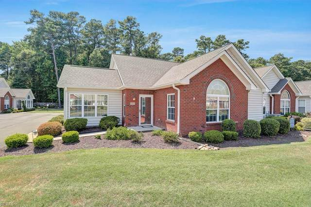 122 Villa Dr, Poquoson, VA 23662 (#10332281) :: Rocket Real Estate