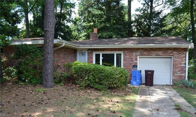 4252 Taylor Rd, Chesapeake, VA 23321 (#10332301) :: Atkinson Realty
