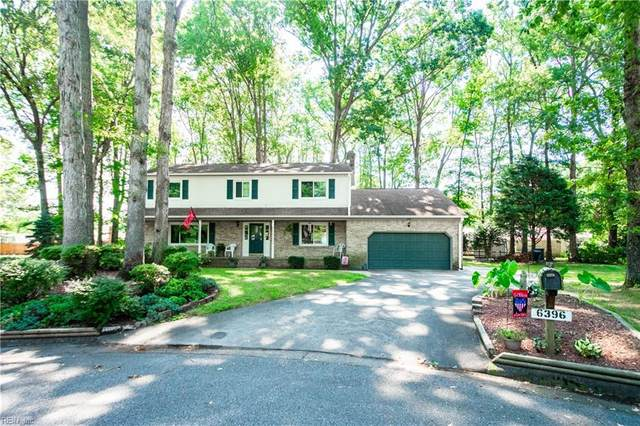 6396 Colby Way, Virginia Beach, VA 23464 (#10332315) :: Rocket Real Estate