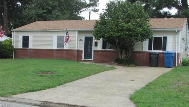 3512 Continental St, Virginia Beach, VA 23452 (#10332318) :: Rocket Real Estate