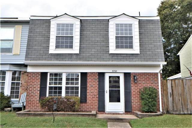 3760 Chancery Ln, Virginia Beach, VA 23452 (#10332333) :: Rocket Real Estate
