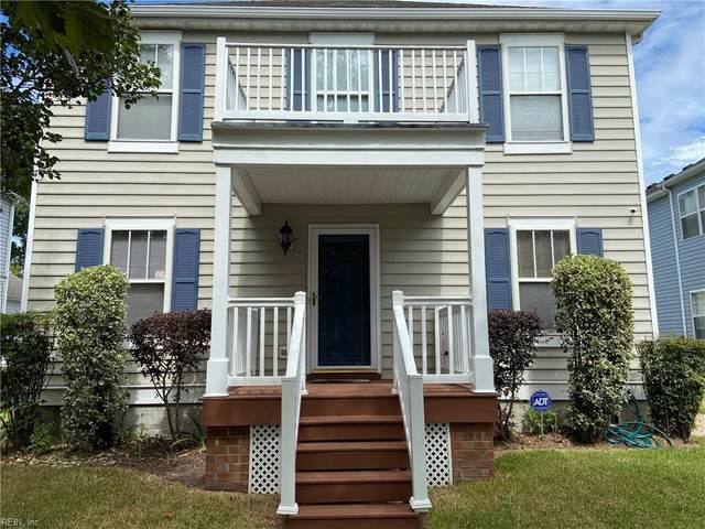 324 Congress Ave Ave, Hampton, VA 23669 (#10332344) :: Encompass Real Estate Solutions
