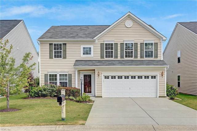 10794 White Dogwood Dr, New Kent County, VA 23140 (#10332352) :: Rocket Real Estate