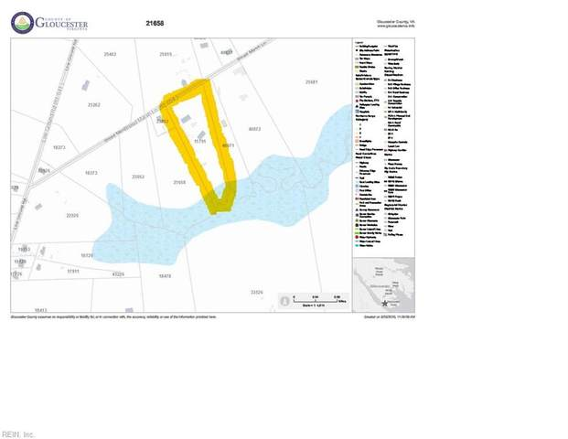 8146 Broad Marsh Ln #8142, Gloucester County, VA 23072 (#10332359) :: The Kris Weaver Real Estate Team