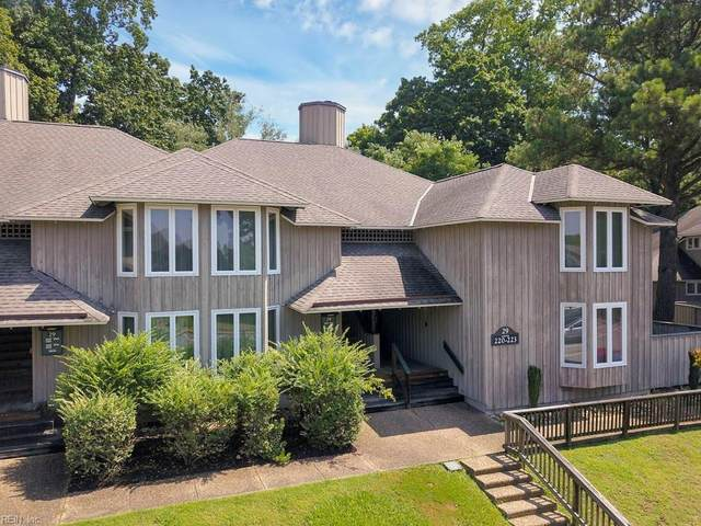 222 Padgetts Ordinary, James City County, VA 23185 (#10332375) :: Rocket Real Estate