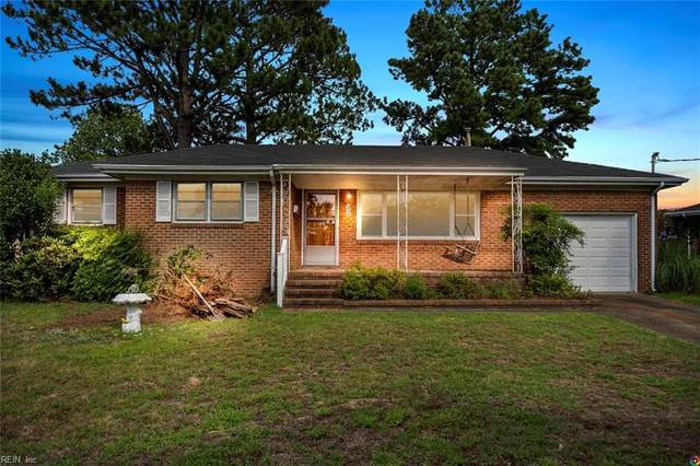 1222 Davis Ave, Chesapeake, VA 23325 (#10332385) :: Rocket Real Estate