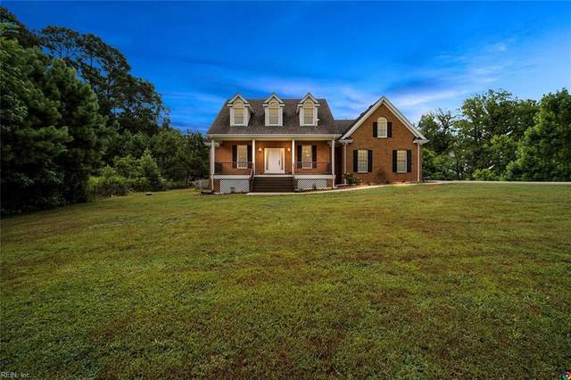 1200 Greenway Rd, Suffolk, VA 23438 (#10332390) :: Rocket Real Estate