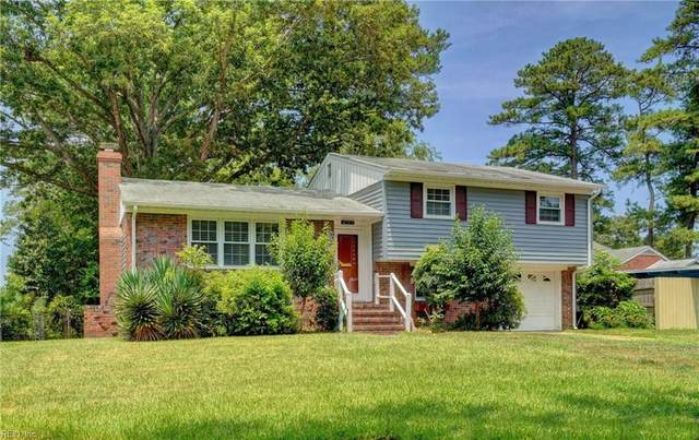 8733 Commodore Dr, Norfolk, VA 23503 (#10332401) :: Berkshire Hathaway HomeServices Towne Realty