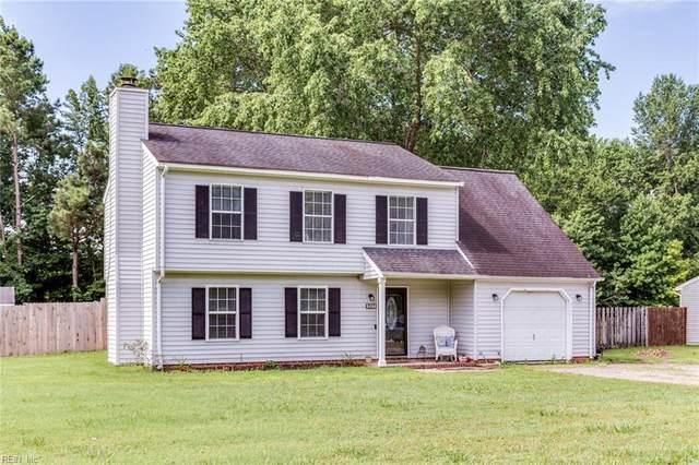 6096 Coke Ln, Gloucester County, VA 23072 (#10332406) :: The Kris Weaver Real Estate Team