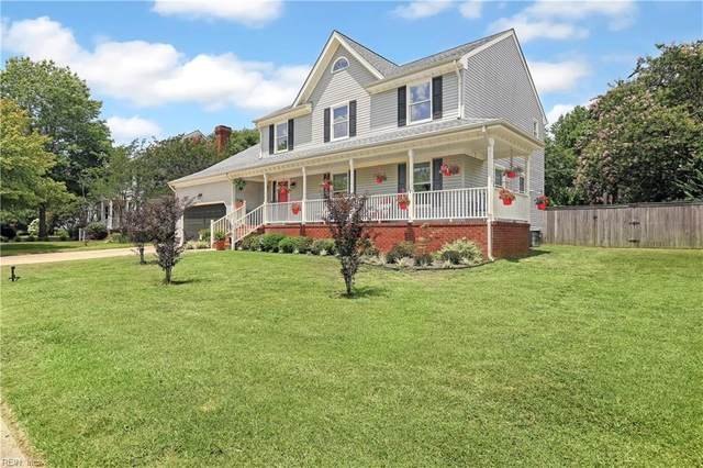 513 Downing Dr, Chesapeake, VA 23322 (#10332415) :: Berkshire Hathaway HomeServices Towne Realty