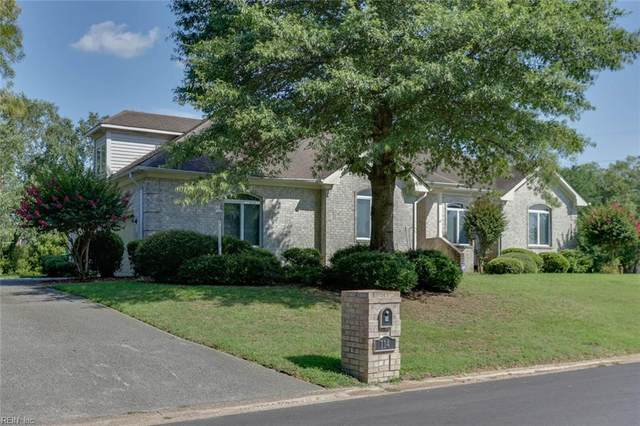 114 Lookout Cir, Suffolk, VA 23435 (#10332431) :: Upscale Avenues Realty Group
