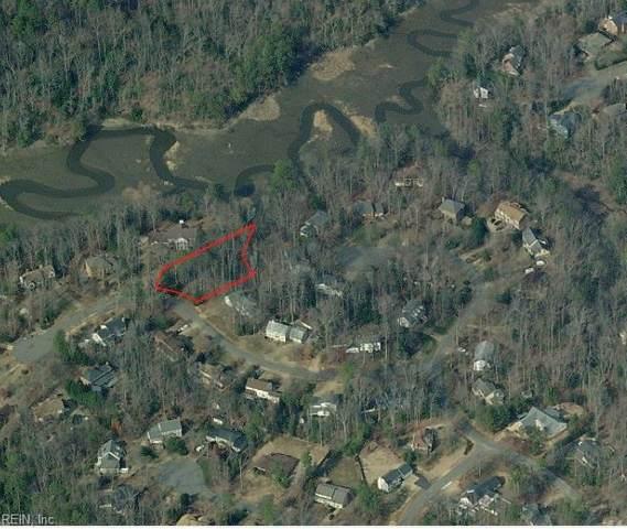 110 Greenbrier, James City County, VA 23185 (#10332440) :: The Kris Weaver Real Estate Team