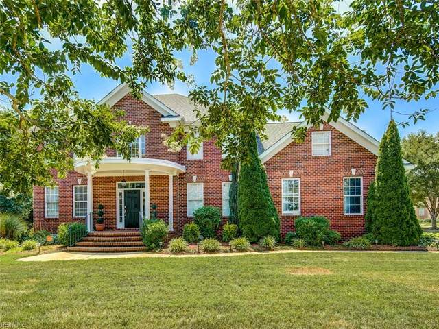 1831 Lancing Crest Ln, Chesapeake, VA 23323 (MLS #10332453) :: AtCoastal Realty