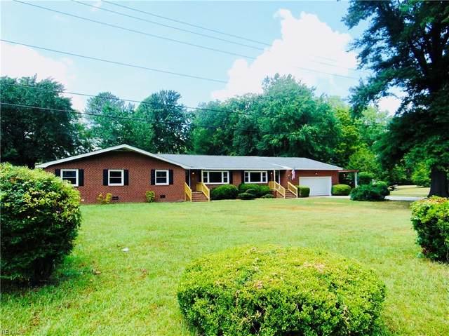 2029 Nansemond Pw, Suffolk, VA 23434 (#10332456) :: AMW Real Estate