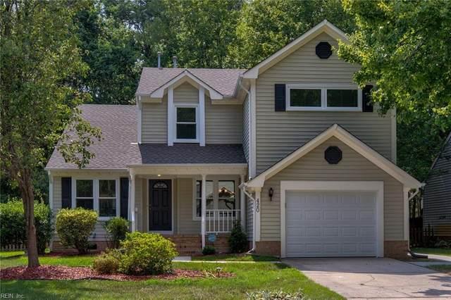 420 Broad Bend Cir, Chesapeake, VA 23320 (#10332476) :: Austin James Realty LLC