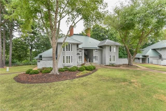 719 Graves Ordinary, James City County, VA 23185 (#10332479) :: Atlantic Sotheby's International Realty