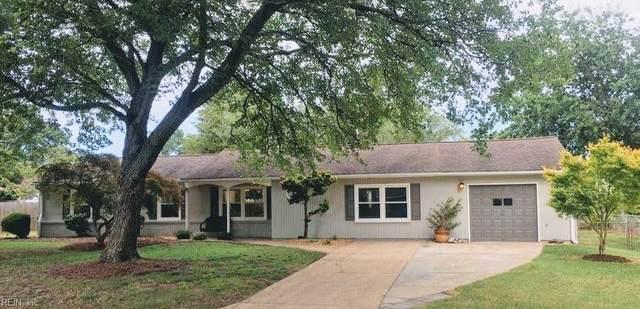 220 Upperville Rd, Virginia Beach, VA 23462 (#10332507) :: Rocket Real Estate